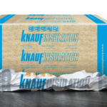 Knauf Insulation nový obal